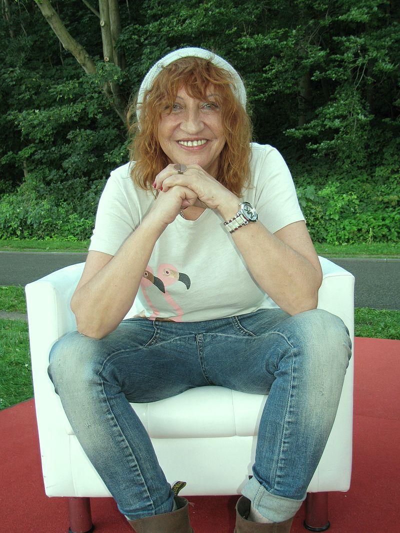 Barbara Kosmowska